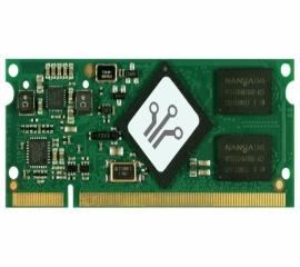Strategic Embedded extiende la familia TX con un Computador Modular basado en un procesador Atmel SAMA5D4