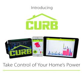 CURB elige a Ka-Ro para su Revolucionario Sistema de Gestión Energética