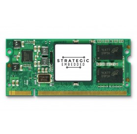 TX6DL 2x800 MHz MCIMX6S7 128 MB LVDS Computer on Module