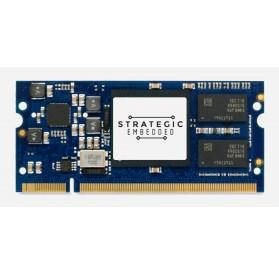 TX8X: Dual/Quad Cortex-A35 SODIMM Computer on Module