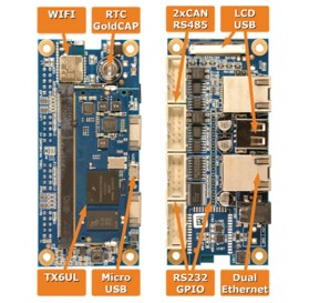 TX6UL module Evaluation Kit