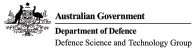 Defence Science and Technology Organisation, Australia