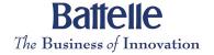 Dept of Energy, Battelle, USA