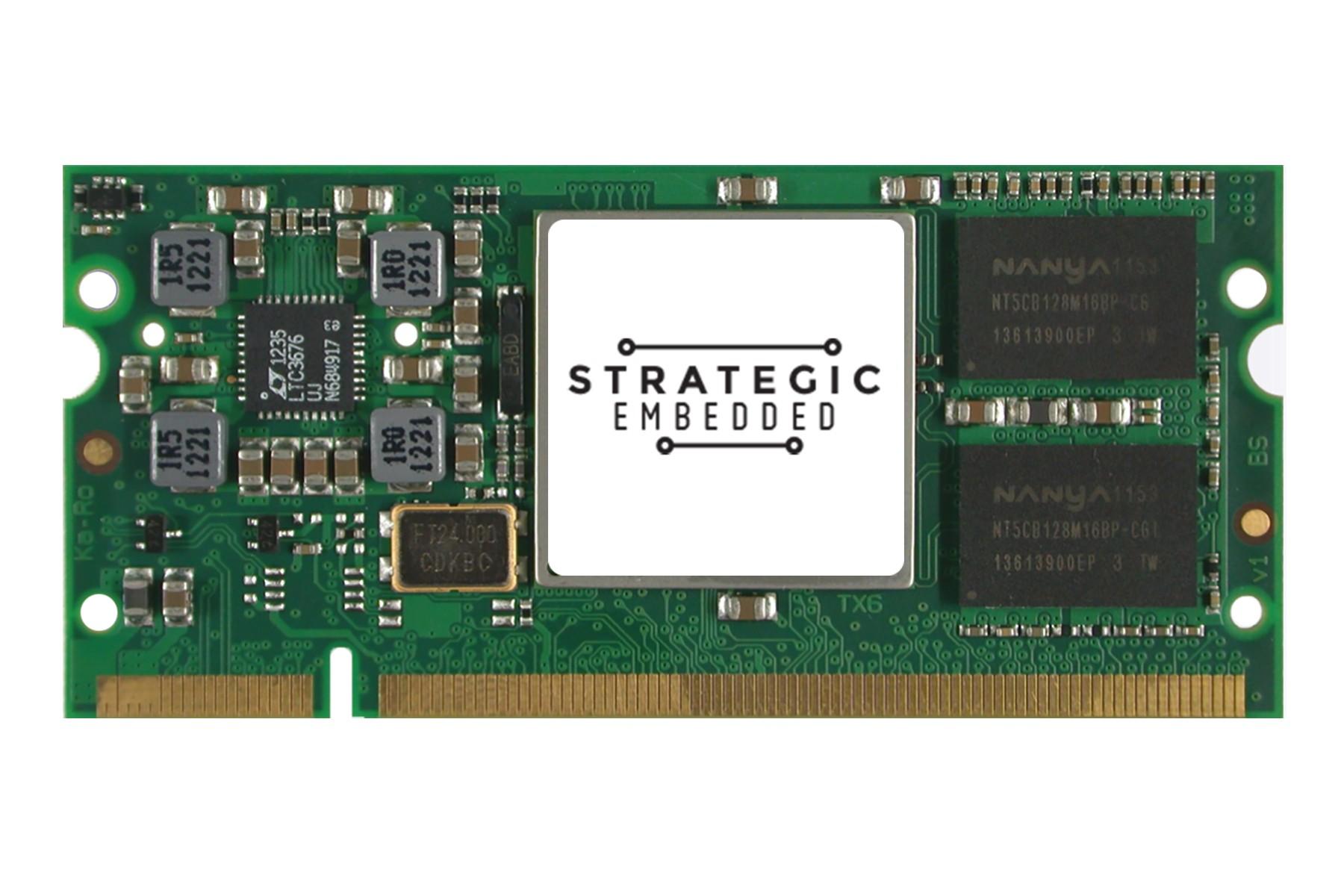 Tx6q Tx6q 1036 1000mhz Quad Cortex A9 1gb 8gb Sodimm