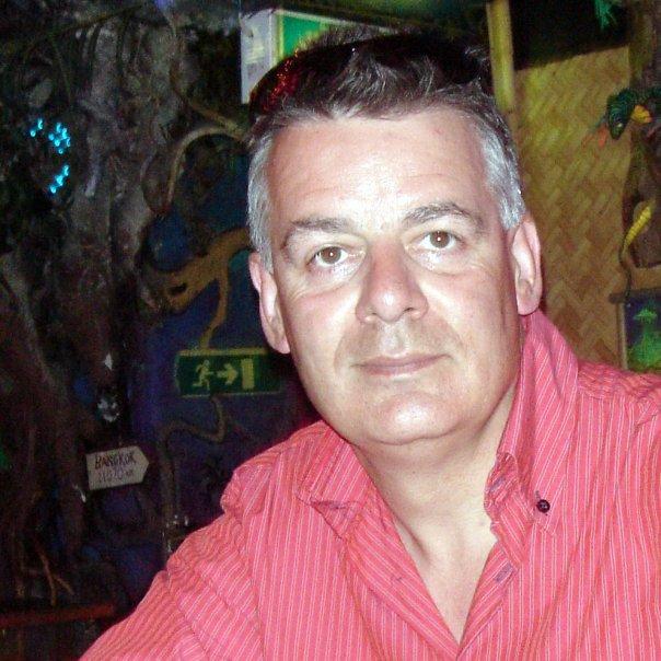 Bob Giblett